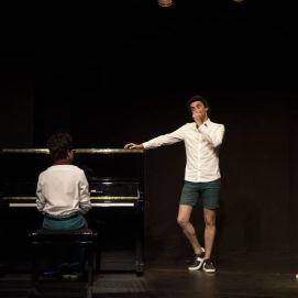 Babar + Fala Bicho. Direção Ruben Saints. A Corda Teatro. © Rui Raposo